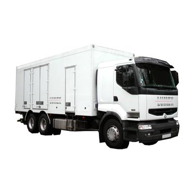 240kW - 300kVA