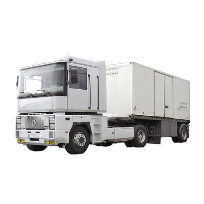 400kW - 500kVA