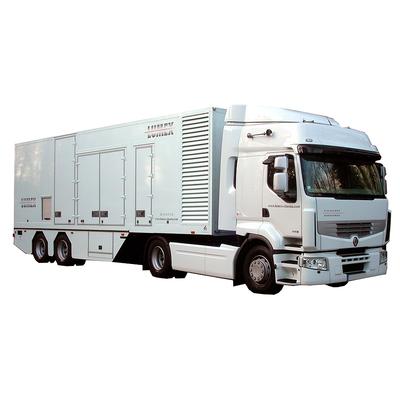 600kW - 750kVA