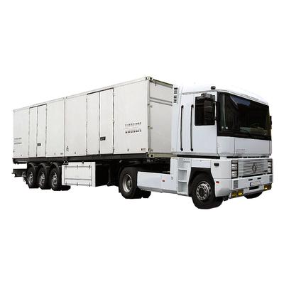 800kW - 1000kVA