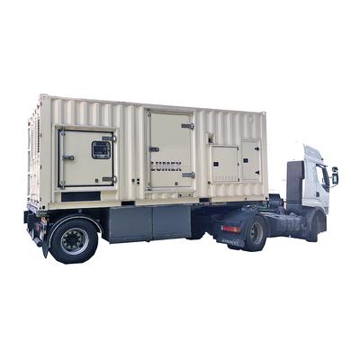 960kW - 1250kVA