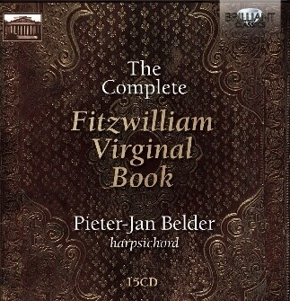 Fitzwilliam Virginalbook