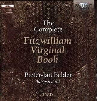 Fitzwilliam Virginalbook