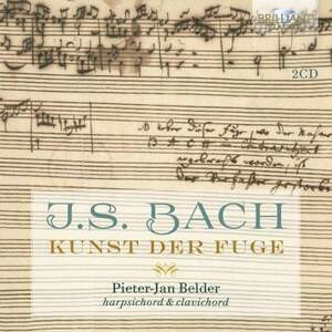 J.S. Bach Kunst der Fuge, 4 Duetti & Ricercares from Musicalisches Opfer
