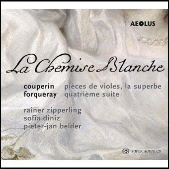 La Chemise Blanche