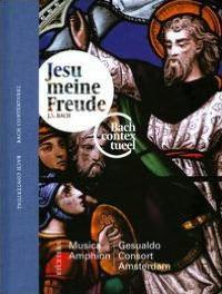 Bach in Context I - Jesu meine Freude