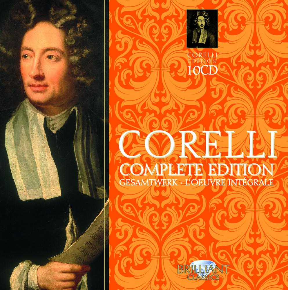 Corelli Complete