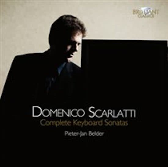 Scarlatti - Complete Keyboard Sonatas