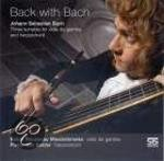 Back with Bach