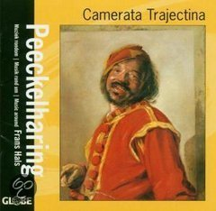 Peeckelharing - Muziek rond Frans Hals