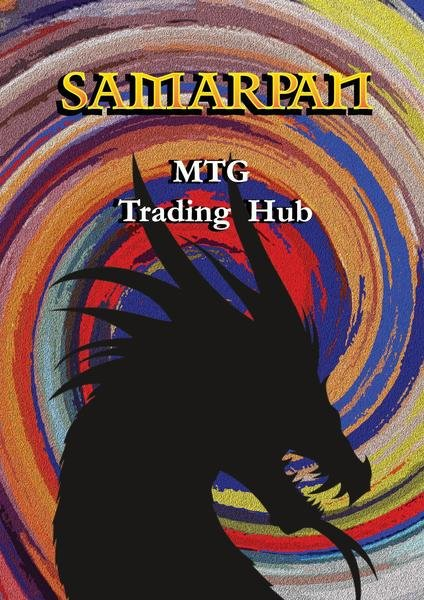 SAMARPAN MTG TRADING HUB