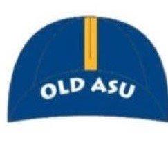 #OldASU Flip Hat