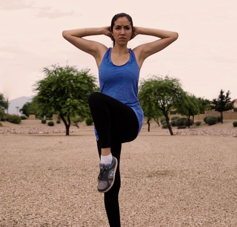 90 Day Moderate Fitness Program