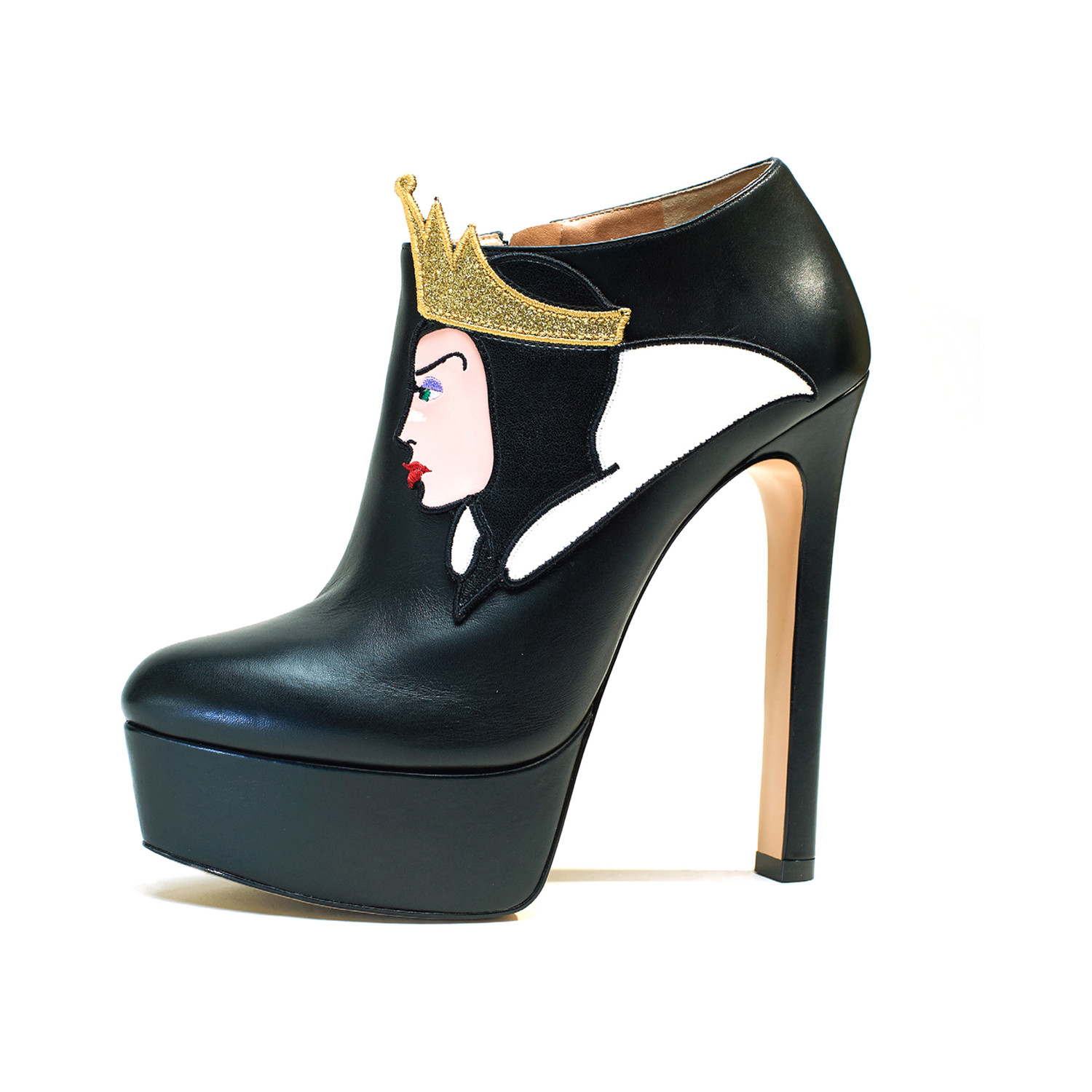 Good Vs. Evil - Disney X Ruthie Davis (VILLAINS)