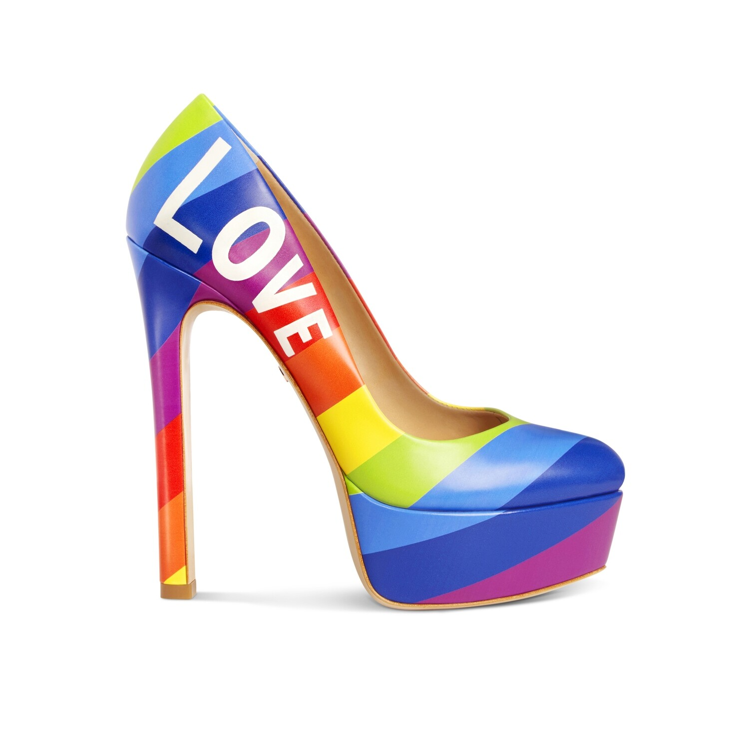 Pride Love Pump