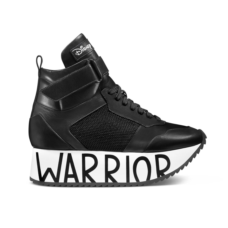 WARRIOR 4 - Disney X Ruthie Davis Mulan Warrior Collection