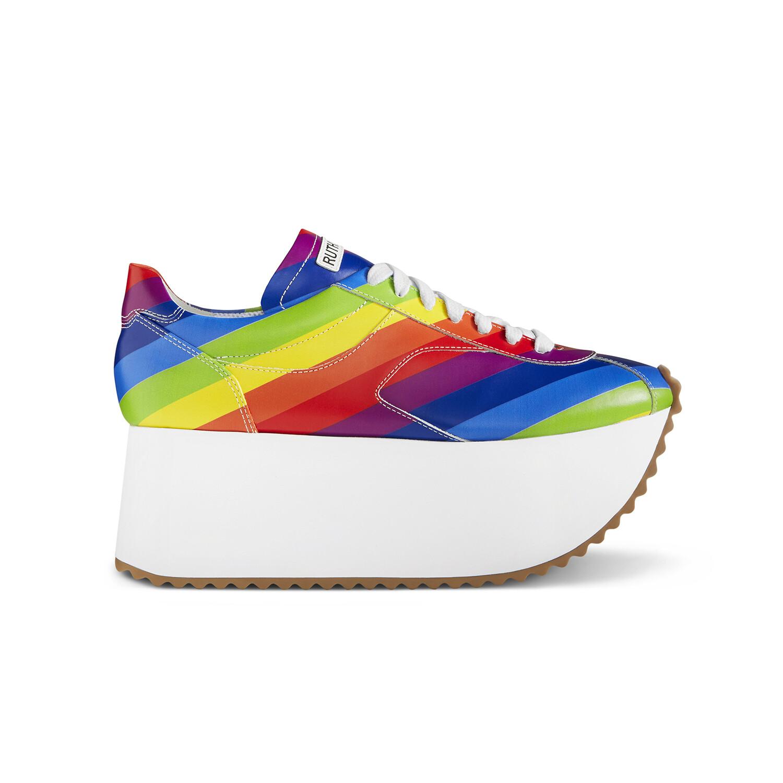 Pride Kick