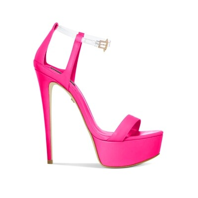 Trophy 20 - Neon Pink