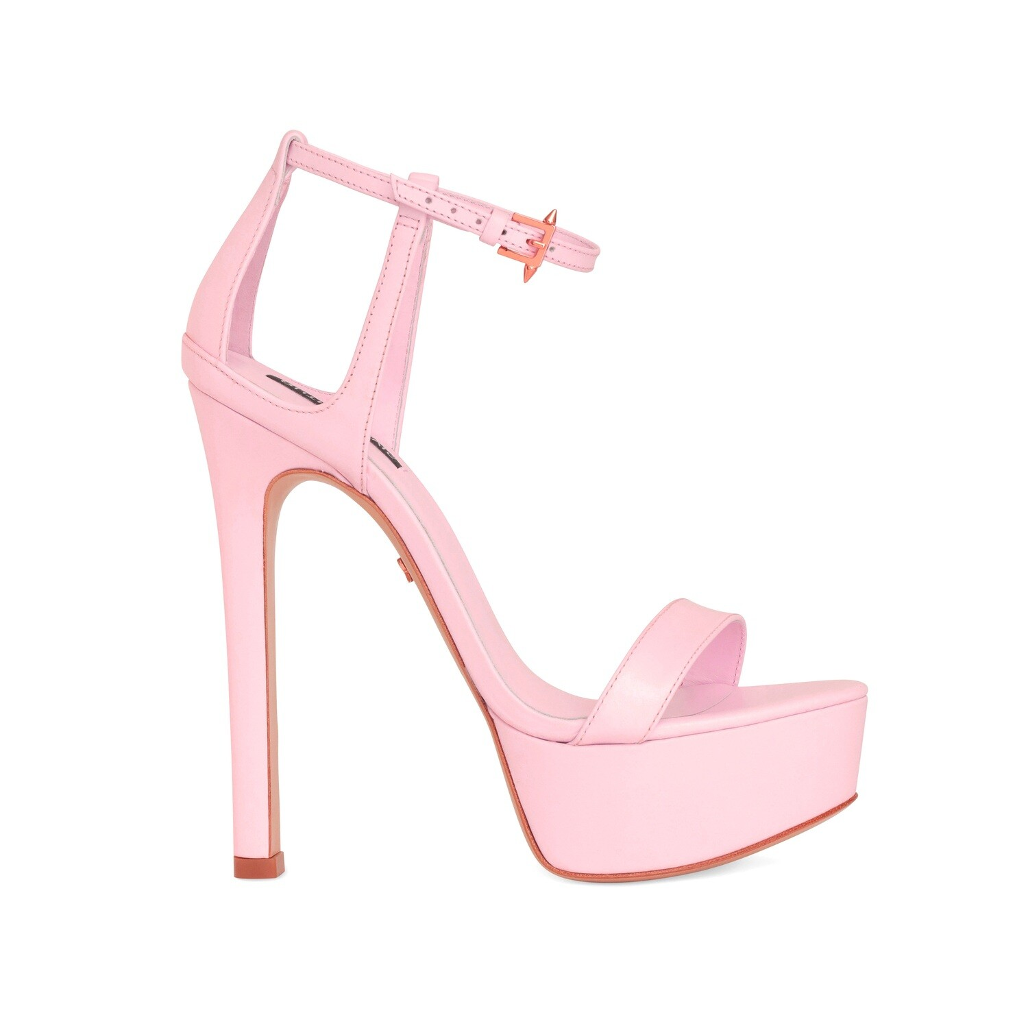 Trophy 21 - Baby Pink