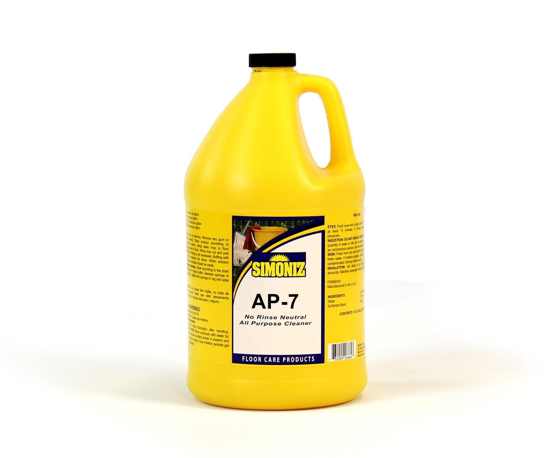 Simoniz AP-7  All-Purpose Cleaner 1 Gallon