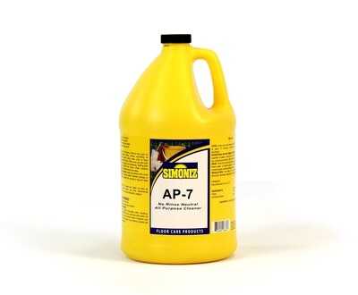 Simoniz AP-7  All-Purpose Cleaner 1 Gallon