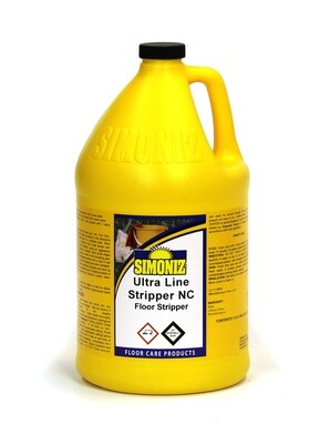Simoniz ULTRA LINE STRIPPER NC 1 Gallon