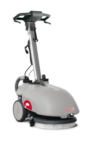 COMAC Vispa 35E Floor Scrubber Machine Vispa 35E Made in Italy