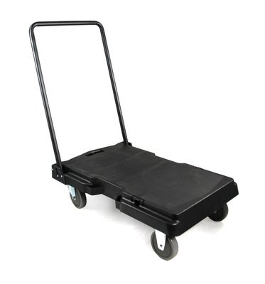 Commercial Heavy-Duty Platform Truck Cart 500 Pound Capacity