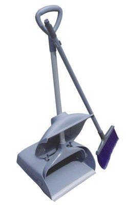 Dustpan & Brush set (plastic)