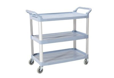 Utility cart with 3Trays (Large size)