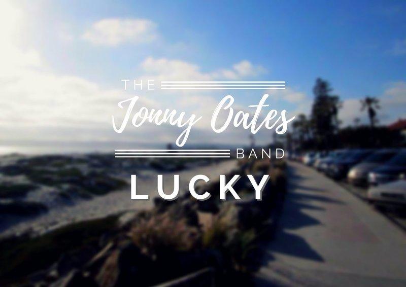 A3 Lucky Poster