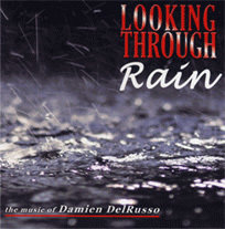 Looking Through Rain CD