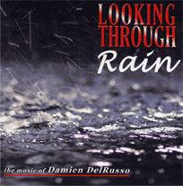 Looking Through Rain CD