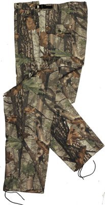 Pantalones Camo Original Real Tree, Yukon, True Timber, Backbone