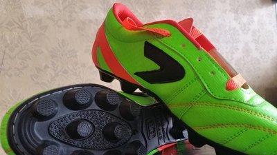 Zapato o taco para futbol
