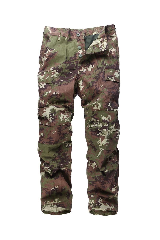 Pantalones Camo Original  Backbone
