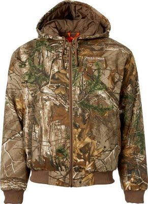 Chamarra camo Field and Stream, Realtree