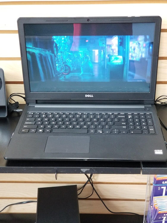 Dell Inspiron 15 3000 Touchscreen Laptop
