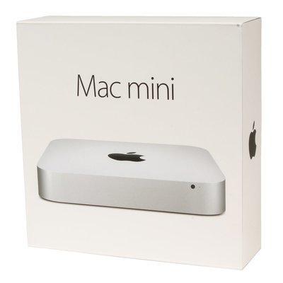 Apple Mac mini MGEM2LL/A Intel Core i5 500GB HDD 4GB Ram Desktop