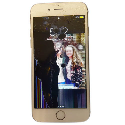 iPhone 6S Screen Repair Service
