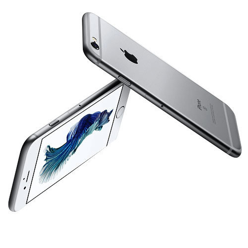 iPhone 6S Plus Screen Repair Service