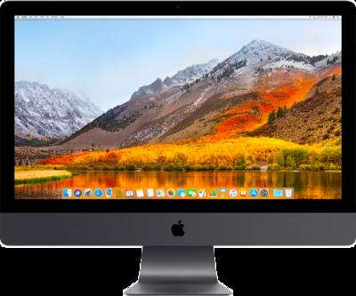 Apple iMac Pro 32GB Ram 1TB SSD All-in-One 27 Inch Desktop