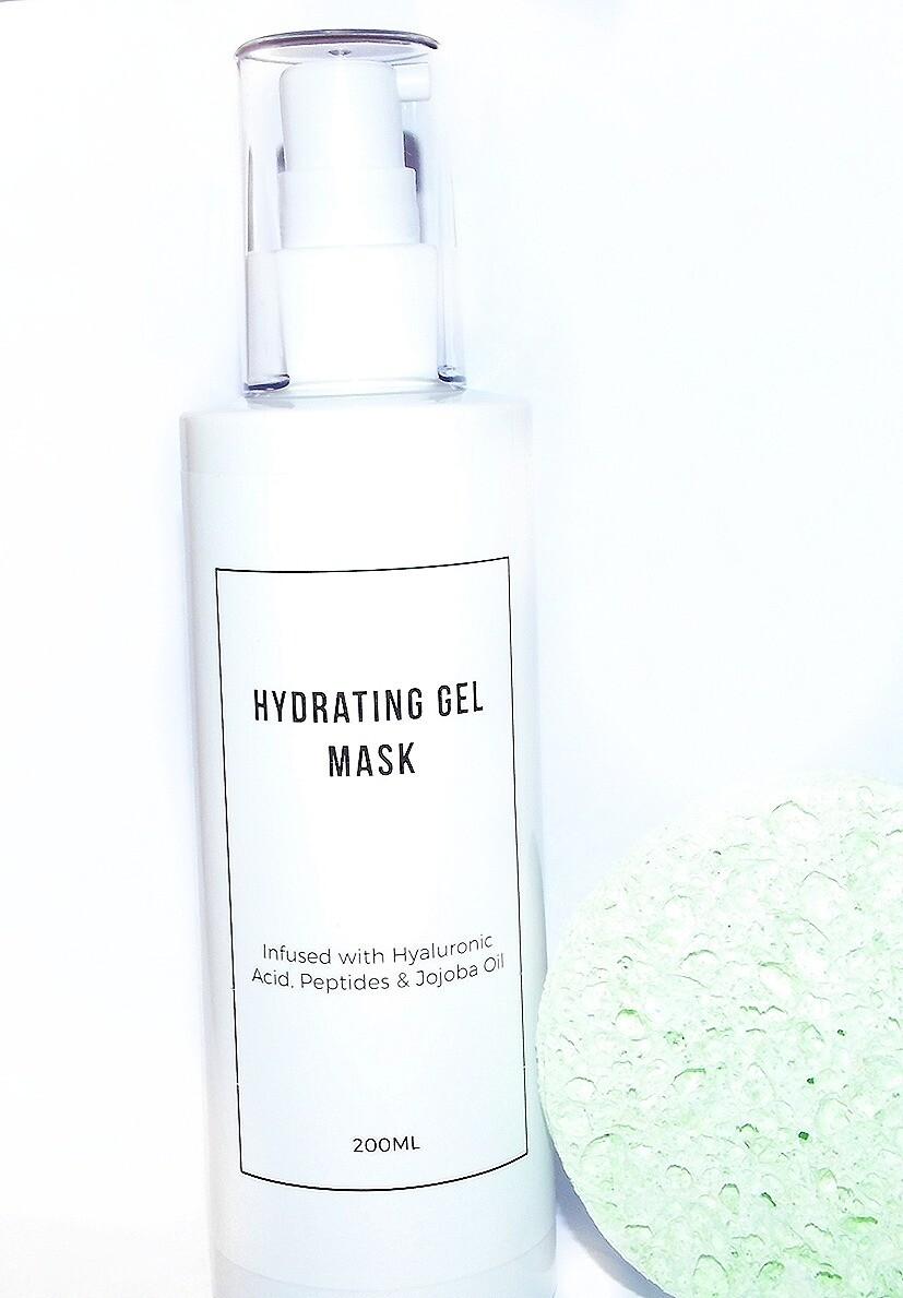 MatchLash Hydrating Gel Mask