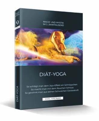 Diaet-Yoga