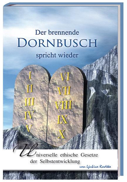 Christliche Spiritualität: Der brennende Dornbusch spricht wieder