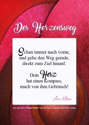Motivationsposter, Poesie: