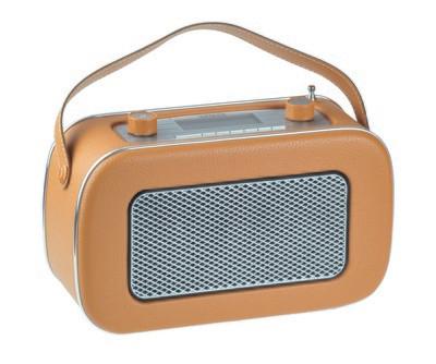 Regolo Radio dab/fm SÈLECO