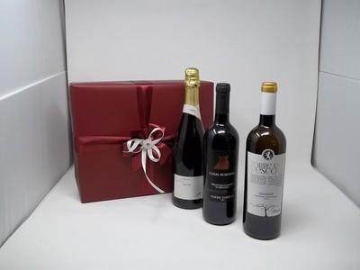 Confezione Vini CAPRICCI