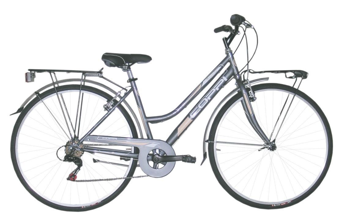 City Bike Donna  COPPI
