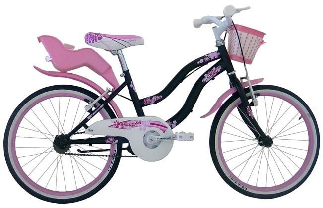 Bicicletta bimba Karina COPPI